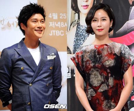 俳優リュ・ジョンハン-ファン・イニョン夫妻に待望の第一子 「現在、妊娠3か月」