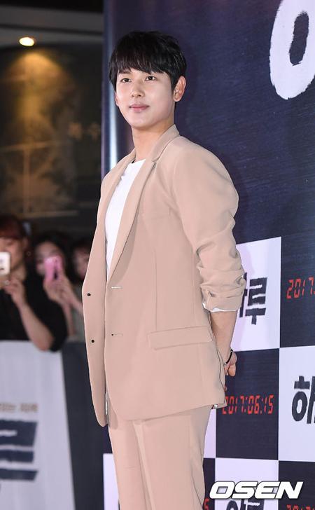 【公式】シワン(ZE:A)の入隊で新ドラマ「王は愛する」制作発表会は7月3日に前倒し決定