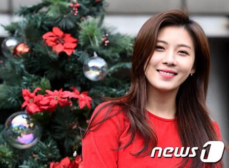 女優ハ・ジウォン、化粧品会社との「肖像権使用禁止」訴訟で敗訴