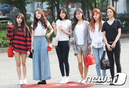 韓国の音楽番組KBS2「ミュージックバンク」側が日中に発生した爆発物騒動に関連し、「事態は収束した」と伝えた。