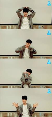 「NU'EST」キム・ジョンヒョンのサプライズV LIVE、視聴者数22万人超え&ハート1300万個(提供:OSEN)