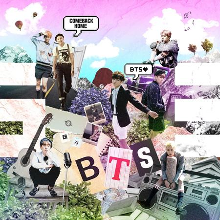 「防弾少年団」、「Seo Taiji&Boys」リメイク曲、きょう(4日)公開! (提供:news1)