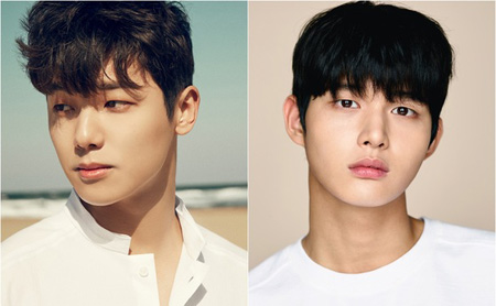 「CNBLUE」ミンヒョク&イ・ソウォン、ドラマ「病院船」に合流(提供:news1)