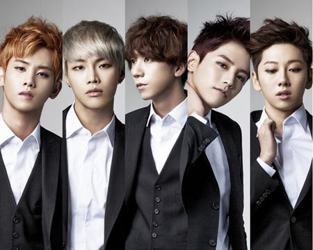【公式】「HOTSHOT」、ソ・ソンウン(Wanna One)除いた5人組で15日にカムバック! (提供:OSEN)