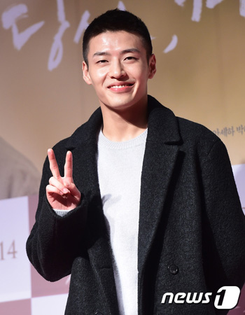 韓国俳優カン・ハヌル(27)が9月に入隊する。