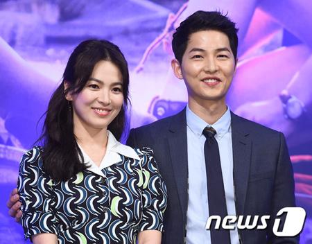 韓国女優ソン・ヘギョ(35)が俳優ソン・ジュンギ(31)と結婚する心境を明かした。