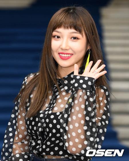 ミン(Miss A)、JYPとの再契約を協議中 「前向きに」