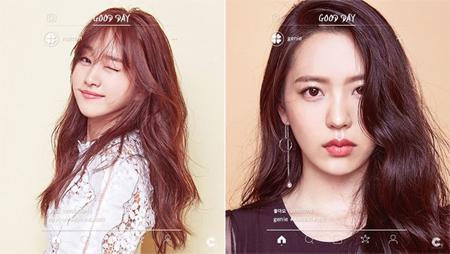 韓国歌手ユンナ、チョン・ジュンヨン、JUNIEL、チタ、ペ・ジンヨン(Wanna One)らが所属するC9エンターテインメントから初のガールズグループがデビューする。(提供:OSEN)