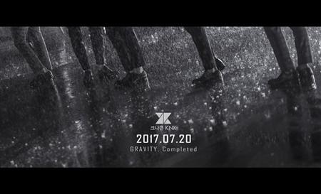 韓国アイドルグループ「KNK(クナクン)」が電撃カムバックを知らせ、期待感を高めている。(提供:OSEN)