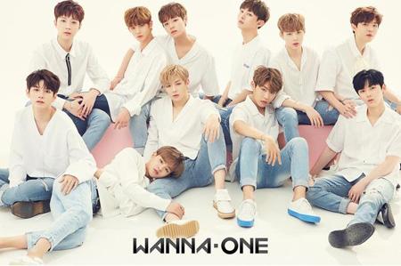 「Wanna One」、きょう(7日)新譜ジャケット撮影=本格的にデビュー準備開始! (提供:OSEN)