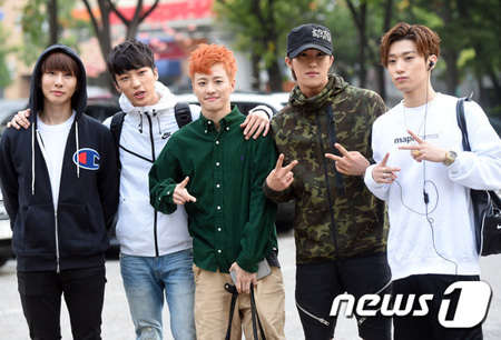 韓国アイドルグループ「BIGSTAR」がKBS2TVで準備中のアイドルデビューオーディション「ザ・ファイナル99マッチ」(仮題)に出演する。
