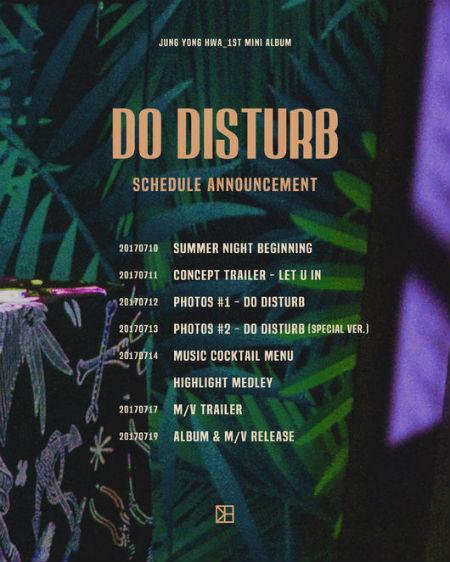 ジョン・ヨンファ(CNBLUE)がニューアルバムのプロモーションスケジュールを公開し、本格的なソロ活動を予告した。(提供:OSEN)