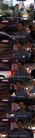 韓国俳優ソン・ジュンギが、女優ソン・ヘギョとの結婚発表をしてから初めて心境を語った。(提供:OSEN)