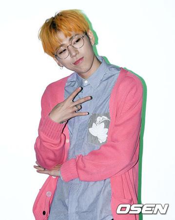 韓国アイドルグループ「Block B」ジコ(24)がソロミニアルバムを発売した心境を語った。
