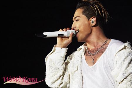 「BIGBANG」SOL