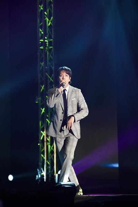 「CNBLUE」ヨンファ、香港「韓流博覧会」に出席(提供:OSEN)