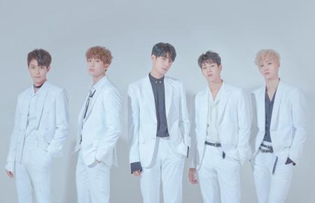 韓国アイドルグループ「KNK」側が根拠のないデマに対し、強く否認した。(提供:OSEN)