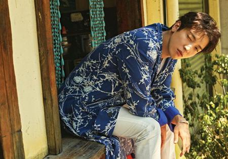 韓国の人気バンド「CNBLUE」のボーカル、ジョン・ヨンファ(28)のダンスが見られることになった。(提供:OSEN)
