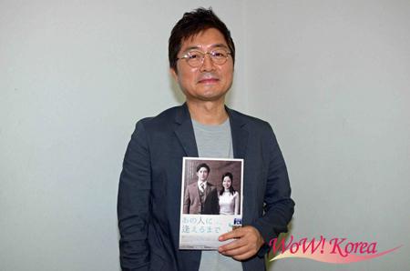 カン・ジェギュ監督