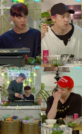 韓国ボーイズグループ「EXO」メンバーのBAEK HYUNが、新曲発表のためにたくさんの準備をしたことを明かした。(提供:OSEN)