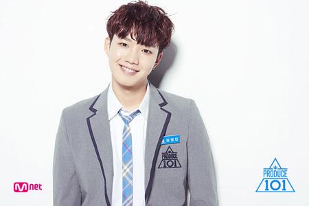 「プロデュース101」シーズン2のイム・ヨンミン、tvN「問題的な男」に出演…本日(20日)収録(提供:OSEN)
