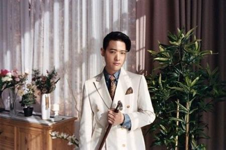 韓国グループ「Eluphant」Kebee(ペ・イサク、34)が、日本人の恋人と年内に結婚を計画中であることがわかった。(提供:OSEN)