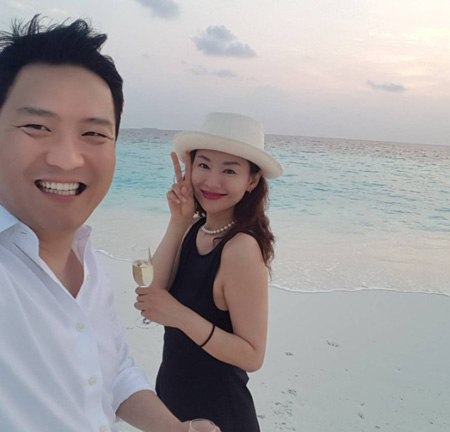 女優ソ・ユジョン、3歳年上の会社員と9月に結婚(提供:OSEN)