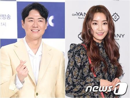 ヨン・ジョンフン&チョン・ユミ、SBS新ドラマ「ブラボーマイライフ」出演へ(提供:news1)