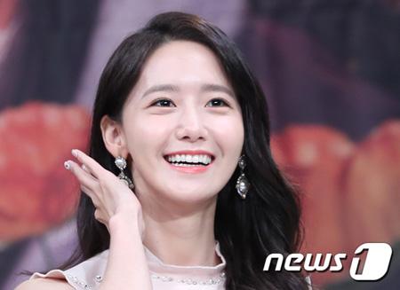 韓国ガールズグループ「少女時代」イム・ユナ(27)が武術演技で好評を受けた心境を伝えた。