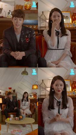 韓国俳優ホン・ジョンヒョン(27)が、ガールズグループ「少女時代」メンバーのユナ(27)の美貌を絶賛した。(提供:OSEN)