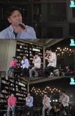 韓国ボーイズグループ「NU'EST」の4人のメンバーが組んだ新しいユニット「NU'EST W」が、ことしの願いを語った。(提供:OSEN)
