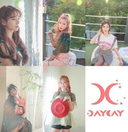 デビューを控える韓国の新人ガールズグループ「DAYDAY」側が解散説を全面否認した。(提供:OSEN)