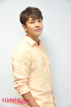 歌手John-Hoon