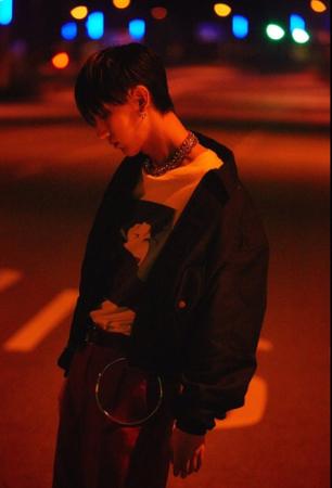 韓国アイドルグループ「BEAST」の元メンバー、チャン・ヒョンスン(27)が奇襲新曲を発表する。(提供:OSEN)
