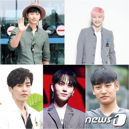 「EXO」XIUMIN&「Wanna One」カン・ダニエルら、芸能人の休暇を見守る「布団の外は危険だ」出演…8月放送へ