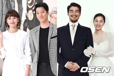 俳優イ・ドンゴン-チョ・ユンヒ夫妻ら、tvN「新婚日記」新シーズン出演へ