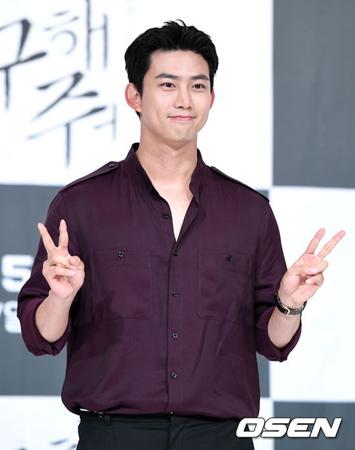 韓国俳優オク・テギョン(28)が軍入隊に関しての心境を述べた。