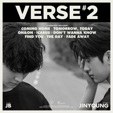 JYP代表パク・チニョン、「JJ Project」を称賛「新人のように謙虚・練習生のように誠実」(提供:OSEN)