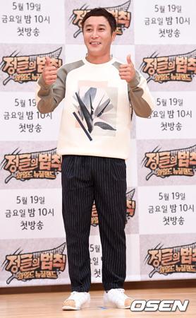 重傷を負った韓国の男性タレント、キム・ビョンマン(41)がファンに感謝の意を伝えた。