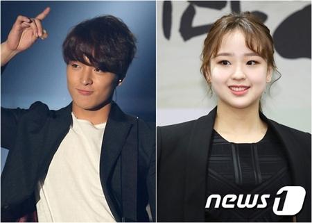韓国バンド「FTISLAND」メンバーのチェ・ジョンフン(27)と元新体操選手ソン・ヨンジェ(23)が破局したことが伝えられた。(提供:news1)