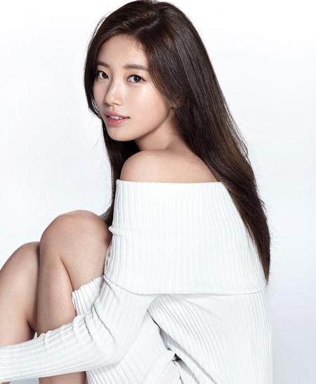 「Miss A」スジ、JYPエンタと再契約を締結=7年の絆(提供:news1)