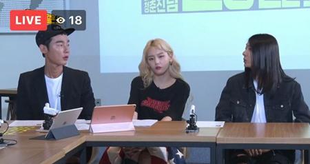 韓国Mnet「プロデュース101(PRODUCE 101)シーズン2」に出演し話題となったチャン・ムンボク(22)が容姿への悩みを打ち明けた。(提供:OSEN)