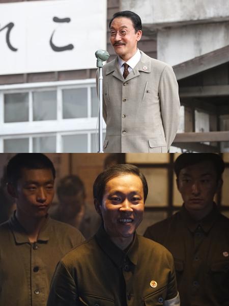 映画「軍艦島」に日本人俳優が出演していない理由とは… 明かされたビハインドストーリー(提供:news1)