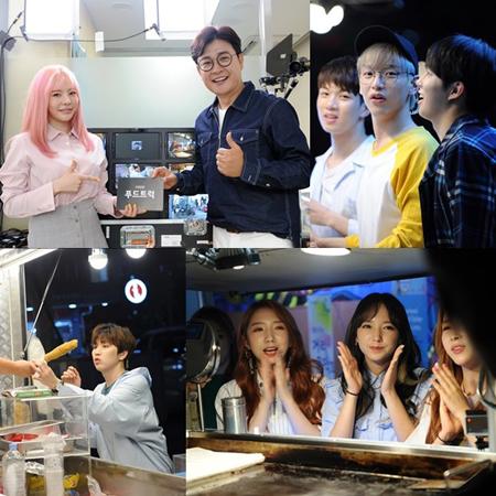 「少女時代」サニー、SBS「フードトラック」スペシャルMCに抜てき(提供:news1)