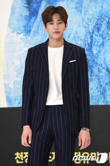 俳優キム・ジェヨン、ドラマ「ブラック」に合流… ソン・スンホンと共演へ