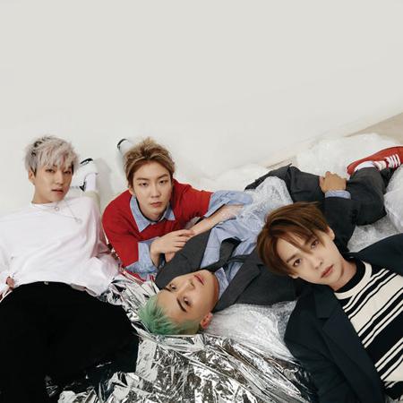 韓国アイドルグループ「WINNER」がカムバックした心境を明かした。(提供:OSEN)