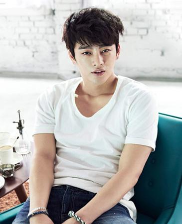 韓国歌手兼俳優のソ・イングクがBSカンパニーへ移籍した。(提供:OSEN)
