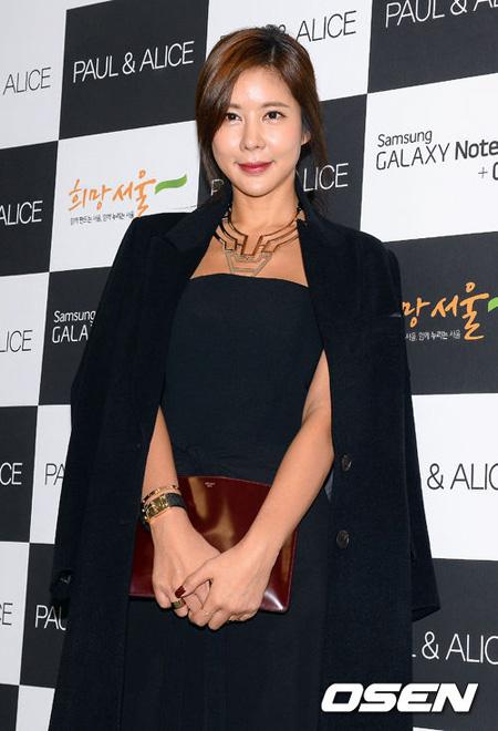 韓国女性タレントのキム・ジュンヒがMBC every1「ビデオスター」に出演することがわかった。(提供:OSEN)