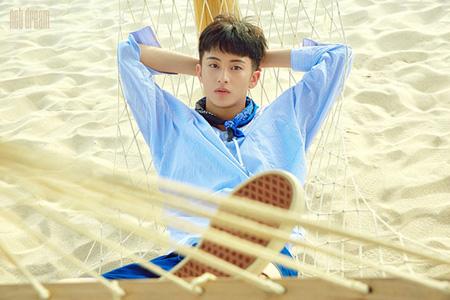 韓国アイドルグループ「NCT」の10代の青少年連合チーム「NCT DREAM」が初のミニアルバム「We Young」でカムバックする。(提供:OSEN)