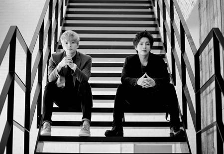 人気俳優・大東駿介が出演! ユナク&ソンジェ from 超新星の新曲MV解禁(オフィシャル)